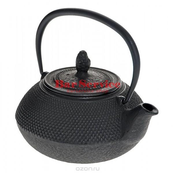 Чайник с ситечком, 0,45 л. в Липецке