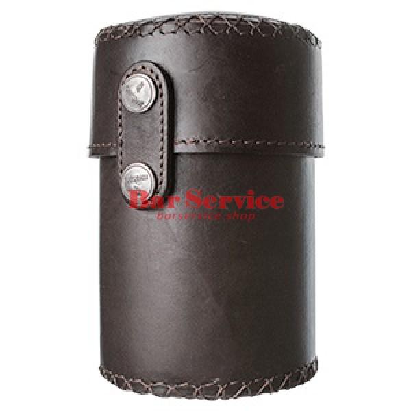 Тубус для смесительного стакана на 500мл, кожа в Липецке