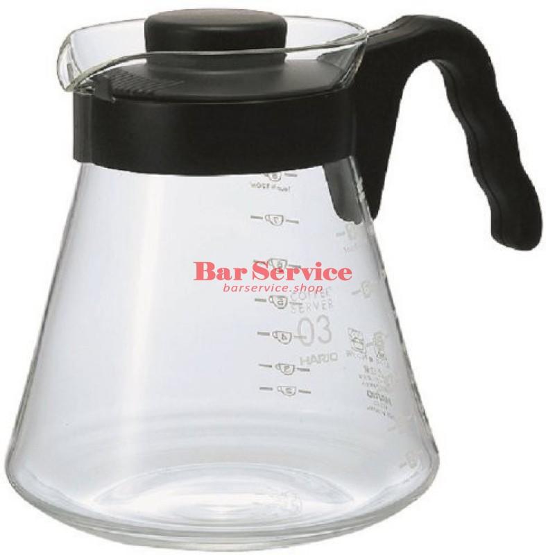 Чайник сервировочный Hario, 600мл в Липецке