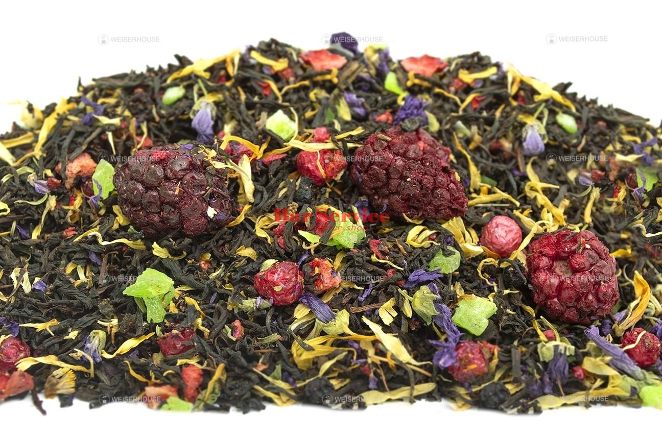 Чай порционный Малина Морошка Премиум 28,5гр в Липецке